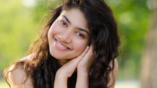 I Don't Want To Get Married, Says Sai Pallavi