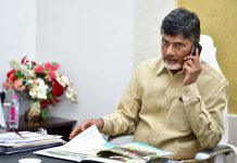Modi Wants AP CM to Solve Crisis in State