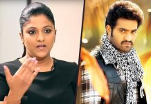 NTR and we are not Fools to do that Film, said Swapna Dutt