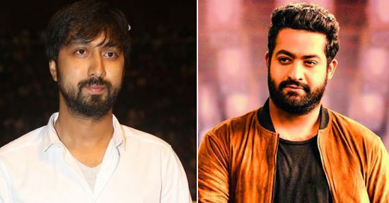 NTR impressed by Bobby Story