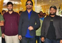 Nagarjuna gave strict Instructions to Ohmkar over RGG2
