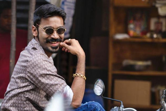 Old Couple Files Case about Dhanush