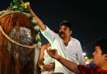 Pawan Kalyan About GOD at Koti Deepotsavam