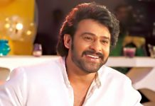 Prabhas At Peaks with next Project