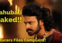 Producer Says Story Behind the Leak of Baahubali Video
