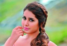 Raashi Khanna not in Ram Charan's next