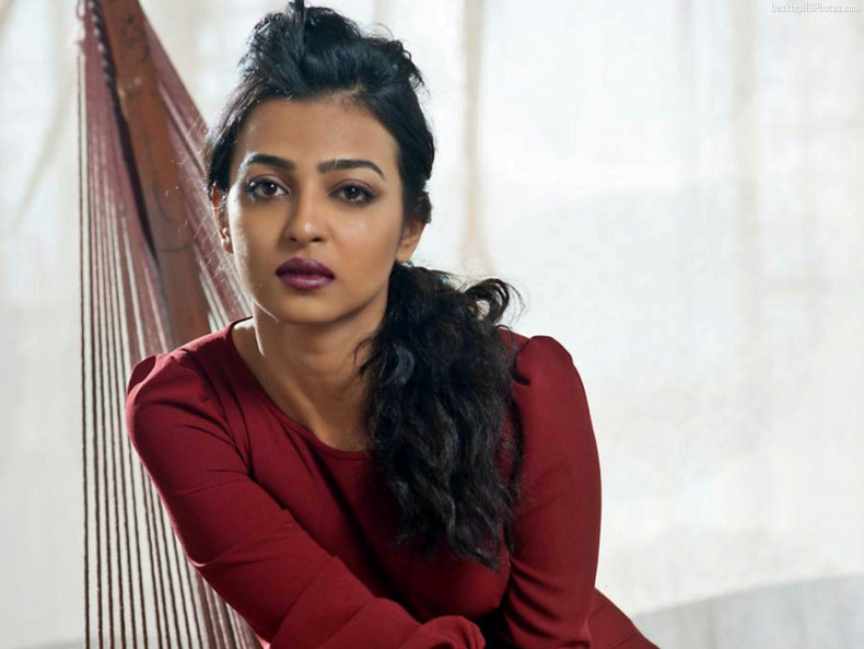 Radhika Apte in another Bold Role
