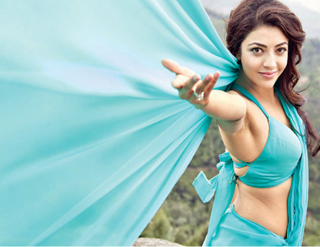 Why Kajal Agarwal is not happy with Khaidi No.150
