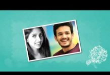 Akhil's Engagement is Restricted to Limited Guests