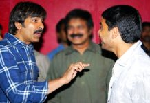 Anil Ravipudi and Dil Raju shift from NTR to Ravi Teja