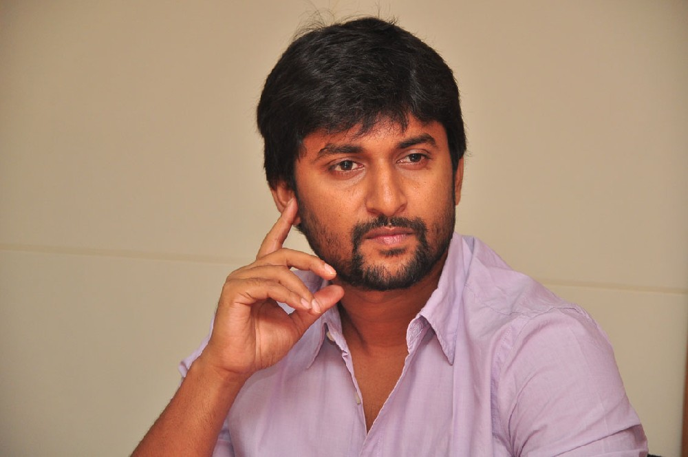 Nanis Request To Tollywood Stars 25cineframes