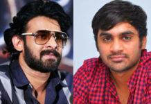Prabhas and Sujith MovieExciting Details!!