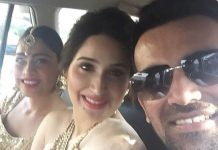 Zaheer Khan and Sagarika to tie Knot Soon!!