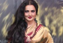 Rekha back to Tollywood, With Poorna