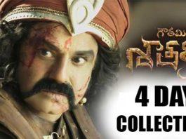 Gautamiputra Satakarni 4 Days Box-Office Collections