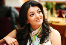 Kajal Agarwal talking about her dream role!