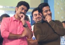 Kalyanram to Produce for NTR's 27th film under NTR Arts
