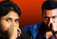 Pawan & NTR Silence Anger Fans