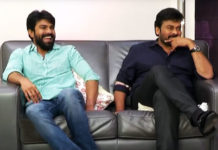 Ram Charan Loves Money more than me – Chiranjeevi