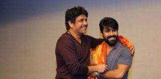 Ram Charan has to look like NTR – Sukumar