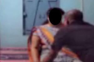 Senior BJP Woman Leader Sex Video Goes Viral On Social Media