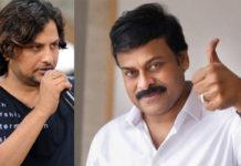 Surender Reddy to Direct Mega Star Chiranjeevi for 151st film