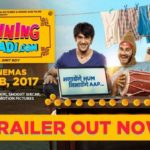 Taapsee Pannu RunningShaadi.com Official Theatrical Trailer 1080P HD Video   Amit Sadh