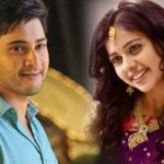 Rakul Preet Second Time Second Lucky Chance With Mahesh Babu?
