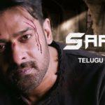 Saaho – Official Telugu Teaser 1080P HD Video   Prabhas, Sujeeth   UV Creations