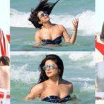 Priyanka Chopra Hot Bikini Photoshoot HD Photos, Stills, Images, Gallery, Pics
