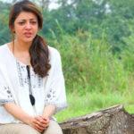 Actress Kajal Agarwal Gets Emotional About Nene Raju Nene Mantri