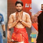 Allu Arjun Duvvada Jagannadham Movie First Look HD Posters WallPapers | Allu Arjun DJ Telugu Movie Posters