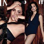 Esha Gupta Hot Photo Shoot for Maxim magazine HD Photos