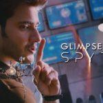 Mahesh Babu SPYDER Official Teaser HD 1080P Video | Rakul Preet Singh | A R Murugadoss, Harris Jayaraj | Glimpse Of SPYDER