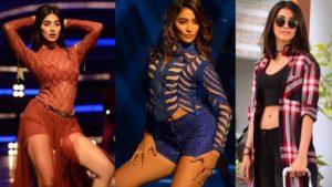 Pooja Hegde Latest Hot Photos HD Stills | Allu Arjun DJ Duvvada Jagannadham Movie Images