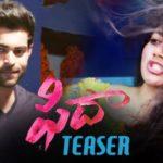 Varun Tej Fidaa Official Teaser 1080P HD Video Sai Pallavi, Sekhar Kammula, Dil Raju