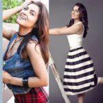 Ananya Soni New Latest HD Photos | Shamantakamani Movie Heroine Ananya Soni Photo Shoot Images