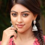 Can we say Anu Emmanuel is 'Lucky'
