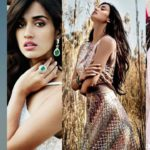 Disha Patani Hot Photo Shoot Poses for Harper's Bazaar Magazine HD Photos, Stills, Images, Gallery