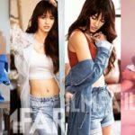 Disha Patani Hot Photo Shoot for Filmfare Magazine 2017 HD Photos