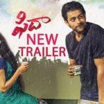 FIDAA New Latest 2nd Theatrical Trailer HD 1080P – Varun Tej, Sai Pallavi | July 21 Release