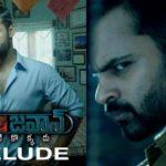 Jawaan Telugu Movie Teaser HD 1080P | Jawaan Prelude | Sai Dharam Tej | Mehreen Pirzada | SS Thaman