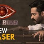 Jr NTR's Bigg Boss Show New Motion Teaser HD 1080P Video