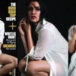 Kriti Sanon Hot Photoshoot For FHM Magazine Ultra HD Stills | KritiSanon FHM Photos