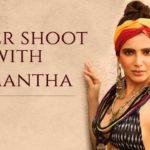 Samantha Gorgeous Photoshoot VIDEO HD 1080P | JFW Cover Shoot with Samantha | Samantha JFW Magazine Photos