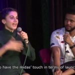 Taapsee insulting Legendary Director Raghavendra Rao Garu in an interview