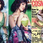 Vaani Kapoor Cosmopolitan Hot Photo Shoot ULTRA HD Photos, Stills | Vaani Kapoor for Cosmopolitan India Magazine 2017 Images, Gallery