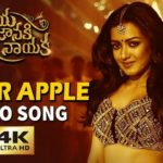 A For Apple Full Video Song HD 1080P | Jaya Janaki Naayaka Telugu Movie Jaya Janaki Nayaka Video Songs | Bellamkonda Sai Srinivas, Rakul Preeet Singh | Devi Sri Prasad