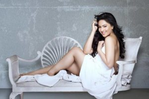 Actress Nikesha Patel Latest Hot Photo Shoot HD New Photos