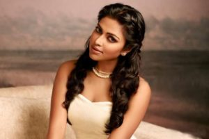 Amala Paul gives clean Report on Suchitra Suchi Leaks